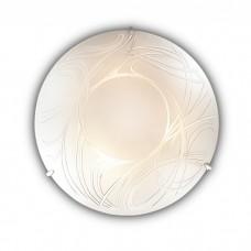 Настенно-потолочный светильник в стиле модерн   3106