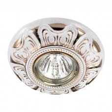 Встраиваемый стандартный светильник в стиле модерн | 370317