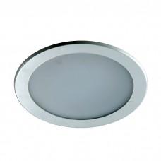 Встраиваемый светодиодный светильник на базе светодиодных источнтков света в стиле минимализм | 357180