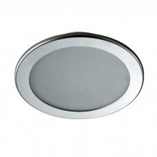 Встраиваемый светодиодный светильник на базе светодиодных источнтков света в стиле минимализм | 357178