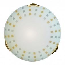 Настенно-потолочный светильник в стиле модерн | 163/K