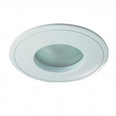 Встраиваемый неповоротный светильник в стиле минимализм | 369305
