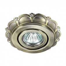 Встраиваемый стандартный поворотный светильник в стиле модерн | 370293