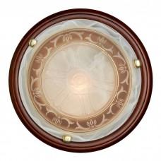 Настенно-потолочный светильник в классическом стиле | 217