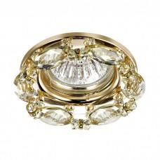 Встраиваемый декоративный светильник в классическом стиле | 370230