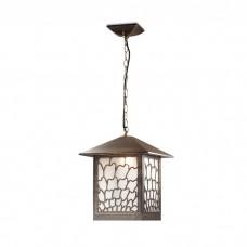 Уличный светильник-Подвесной светильник в стиле модерн | 2648/1