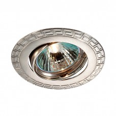 Встраиваемый поворотный светильник в классическом стиле | 369618