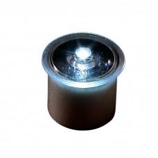 Декоративный уличный светодиодный светильник в стиле модерн | 357237