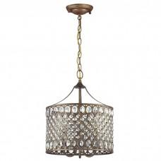 Подвесной светильник в классическом стиле | 3293/3
