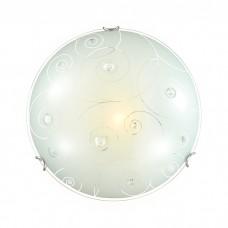 Настенно-потолочный светильник в стиле модерн   347