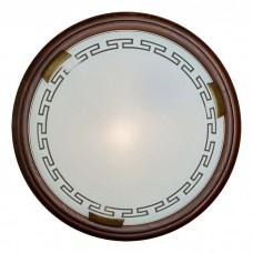 Настенно-потолочный светильник в классическом стиле | 360