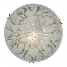 Настенно-потолочный светильник в стиле модерн   365