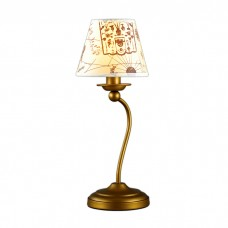 Настольная лампа в стиле кантри | 2769/1T